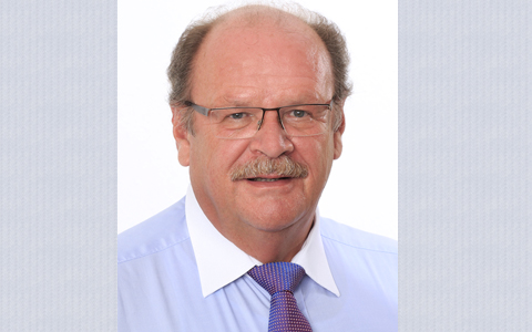 Dr. med. Manfred Körner