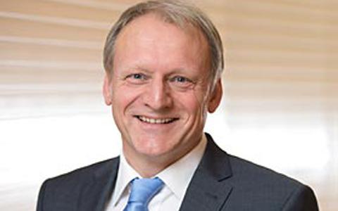 Dr. med. Reinhold Busch