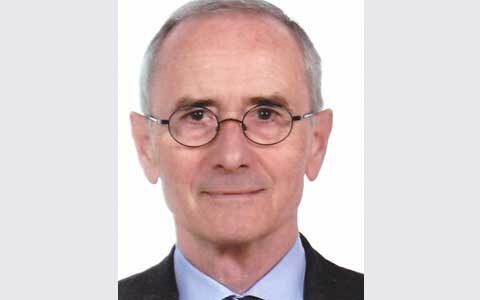 Dr. med. Richard Klatt